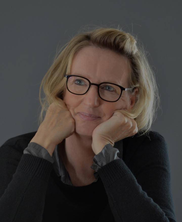 Susanne Chantre